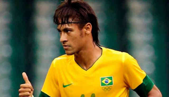 Neymar has hinted the club he wants to play for