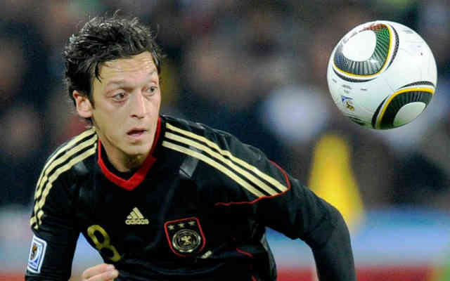 Ozil believes he needs to get better in Madrid