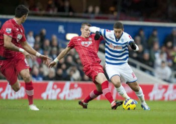QPR still have a chance to stay in the Premier League