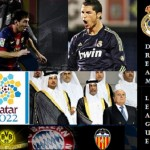 Qatar plans for 'Dream League' threaten the Champions League