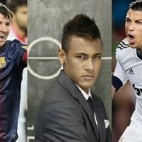 Ronaldo or Messi? Neymar has chosen, Messi is the best