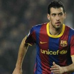 Sergio Busquets recognizes the quality of PSG
