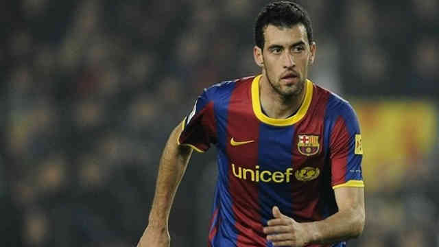 Sergio Busquets believes that PSG have the quality to go far in the Champions League