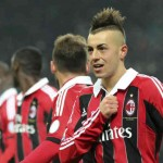 Stephan El Shaarawy is Tempted to leave