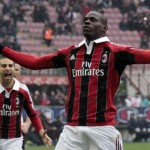 AC Milan 2 : 0 Palermo Highlights