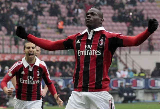Super Mario continues to rise with goal scoring in Italy