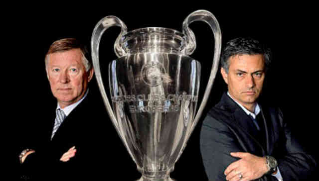 The clash of the two of biggest clubs in the world today will clash tonight
