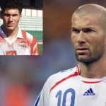 Zidane Begins, or the story before the story
