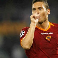 AS Roma: Totti in the legend