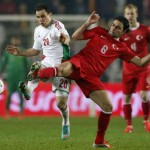 Turkey 1 : 1 Hungary Highlights