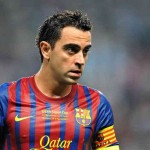 Xavi wanting to be next coach for Barcelona after he finishes playing