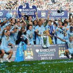 Manchester City, the dawn of a new era