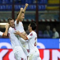 Inter Milan 2 : 3 AS Roma Highlights