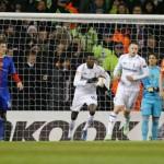 Tottenham Hotspur 2 : 2 FC Basel Highlights
