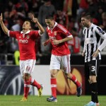 Benfica win their 1st leg at home but Newcastle isn't giving up yet