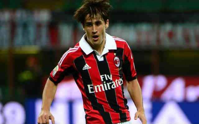 Bojan Krkic will be out for the season because of his injury