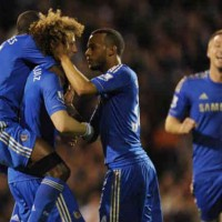 Fulham 0 : 3 Chelsea Highlights