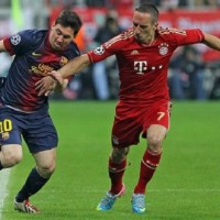 Bayern munich vs FC Barcelona: match report and players ratings- Mueller Man of the Match