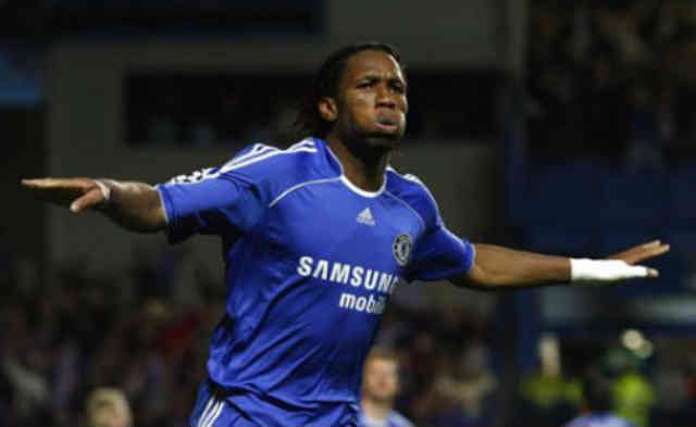 Didier Drogba wanting to come back to Chelsea