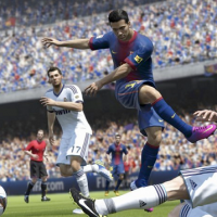 EA Sports have put together a secret presentation revealing details on the upcoming release of FIFA 14.