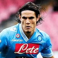Edinson Cavani is worth €70 million!