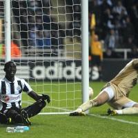 Newcastle United 1 : 1 Benfica Highlights