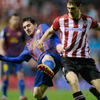 Athletic Bilbao 2 : 2 Barcelona Highlights