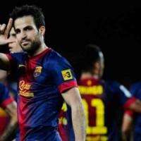 Barcelona 5 : 0 Mallorca Highlights