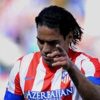 Atletico Madrid 5 : 0 Granada Highlights