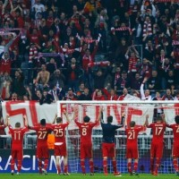 The Scary Statistics of Bayern Munich
