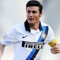 Javier Zanetti for retirement?