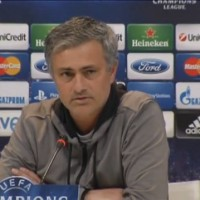 Real Madrid vs Borussia Dortmund – Mourinho press conference