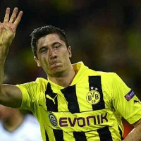 Borussia Dortmund 4 : 1 Real Madrid Highlights