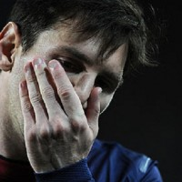 Lionel Messi back in training for Barcelona and fit for Bayern Munich