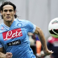 Manchester City are closing in on Napoli goalscorer Edinson Cavani after agreeing in principle terms with the player over a summer transfer.