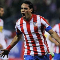 Radamel Falcao to Manchester United?