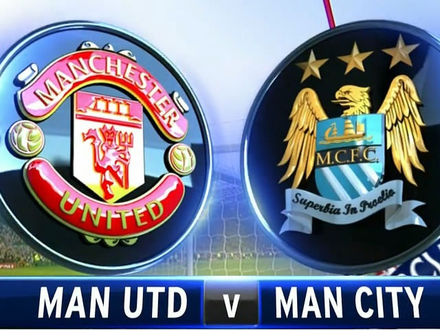 Manchester United vs Manchester City- The Manchester derby is taking place tonight 08 April 2013 at 8pm UK time at Old trafford- you can watch it live here