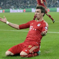 Juventus 0 : 2 Bayern Munich Highlights