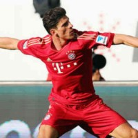 Bayern Munich 4 : 0 FC Nuremberg Highlights
