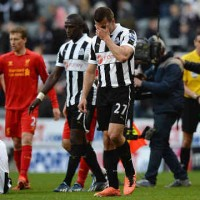 Newcastle United 0 : 6 Liverpool Highlights
