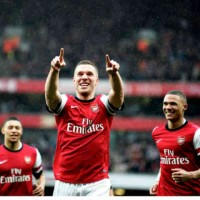 Arsenal 3 : 1 Norwich City Highlights