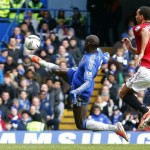 Chelsea 1 : 0 Manchester United FA Cup Highlights