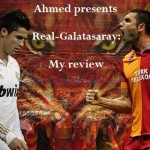 Real Madrid Vs Galatasaray Champions League Review