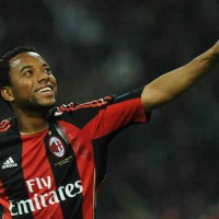 AC Milan: Robinho wants a new contract