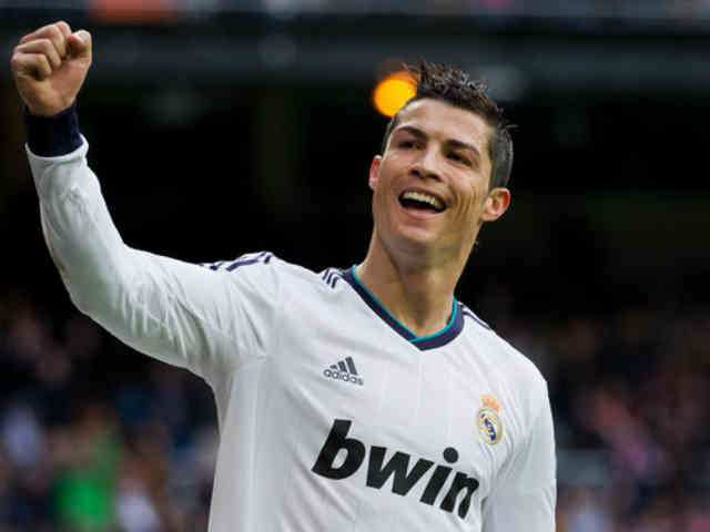 Ronaldo does worry about his future in football but wants to bring Real Madrid to the top in everything