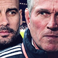 Guardiola surprised at Bayern Munich win against Barcelona