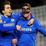 Chelsea 3 : 1 Rubin Kazan Highlights