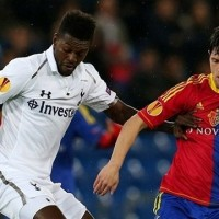FC Basel 2 : 2 Tottenham Hotspur Highlights