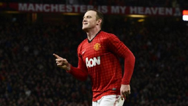 Wayne Rooney transfer to Paris St Germain is a 'done deal'- the transfer fee would be of £25M