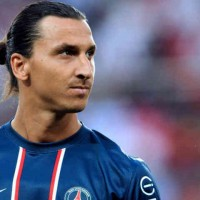 Zlatan Ibrahimovic: David Beckham will stay in PSG!